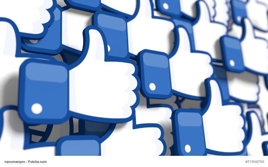 Anche Facebook potrebbe rimuovere il contatore dei Like. Che sappiamo
