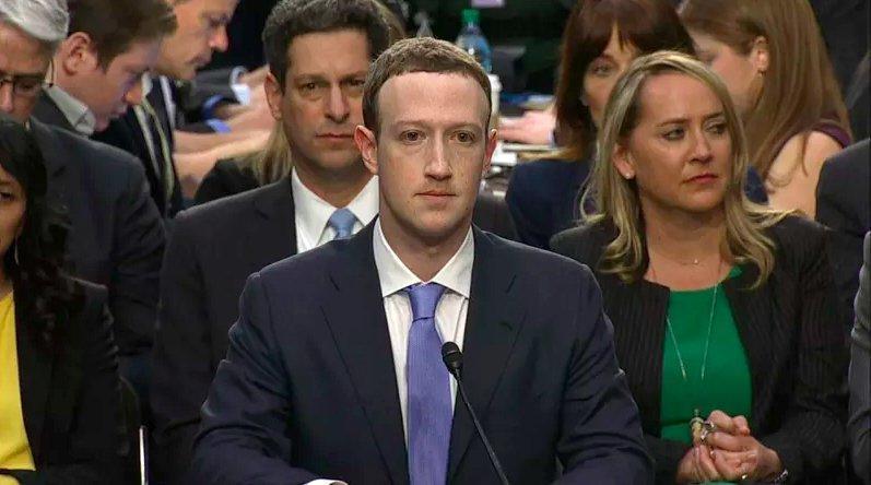 Soro: Facebook dimostri di meritare la fiducia degli utenti