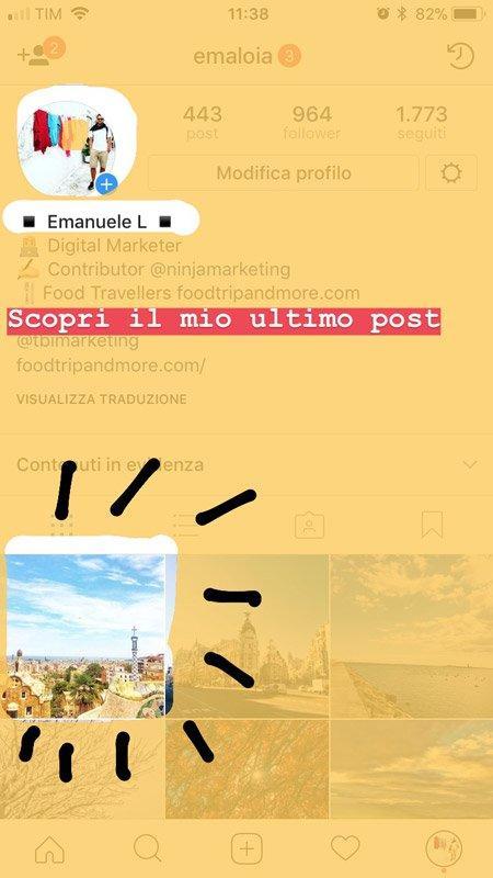 Instagram Stories Tricks