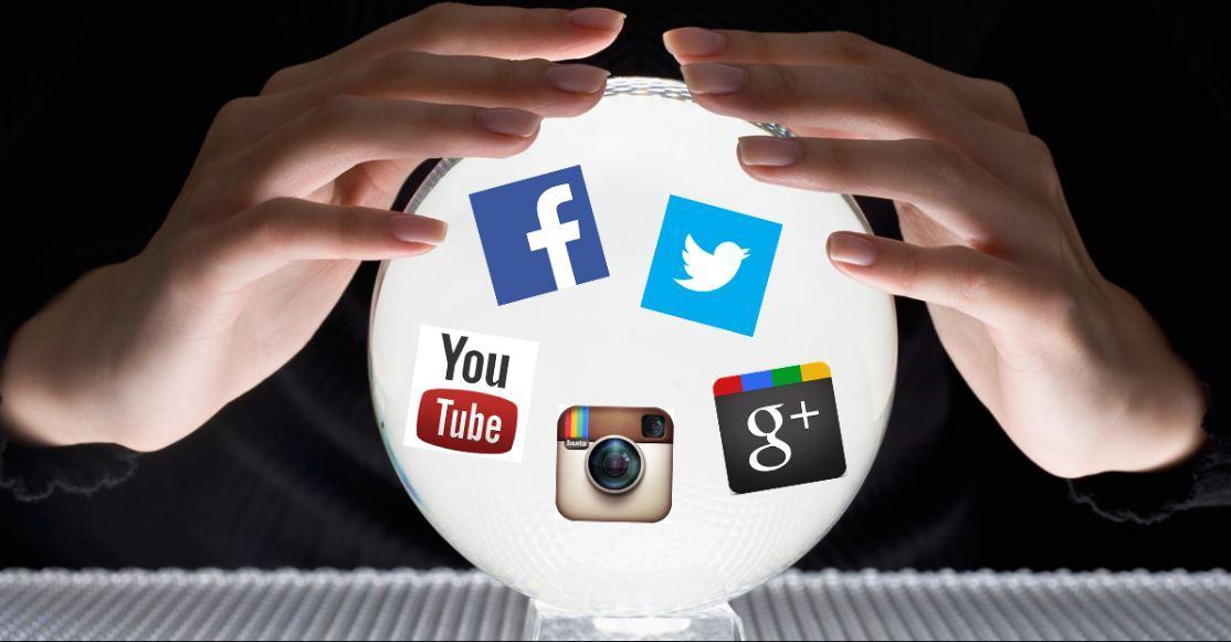 Proviamo a immaginare come saranno i social nel futuro