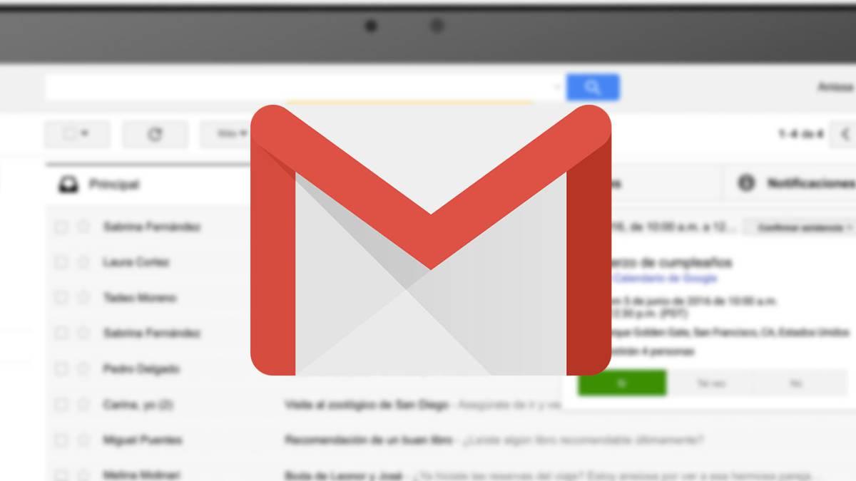 Gmail: lo strano caso dello spam nella posta inviata