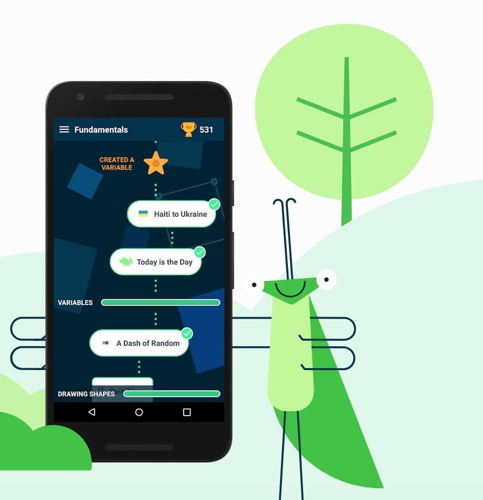 grasshopper-app-google