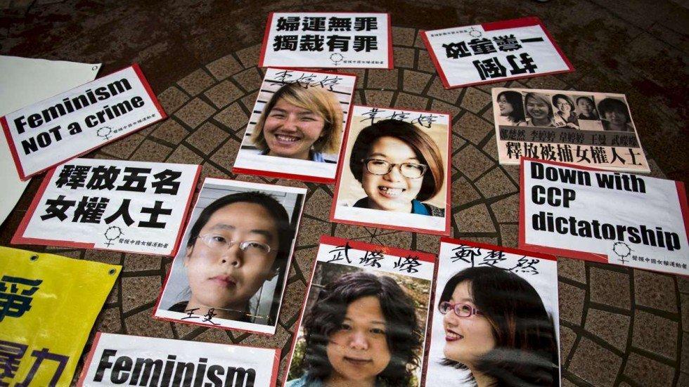 In Cina gli attivisti di #MeToo usano la blockchain per combattere la censura