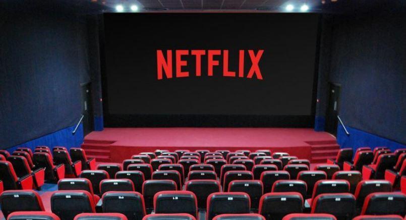 Netflix potrebbe comprare cinema per proiettare i suoi film (e partecipare agli Oscar)