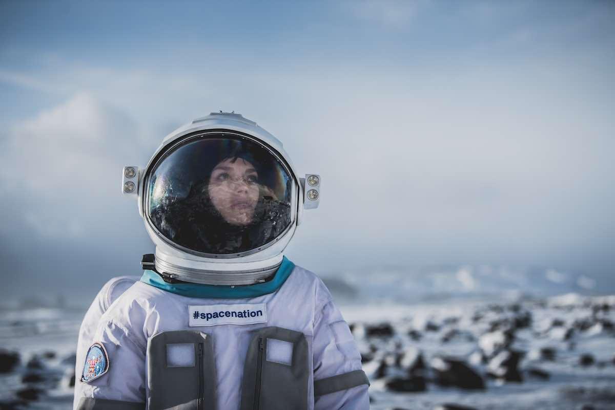 Vuoi diventare un astronauta? Provaci con questa app approvata dalla NASA
