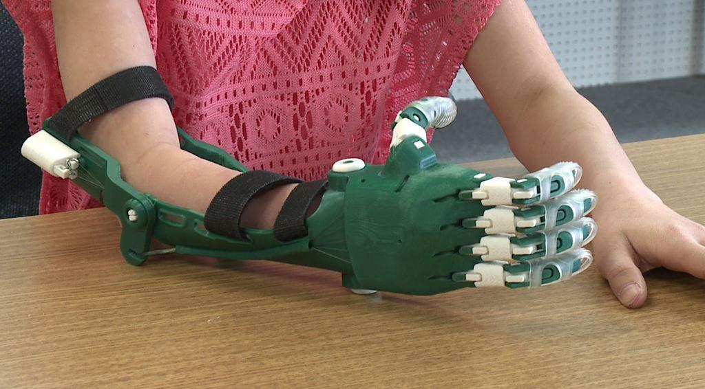 Verso l'uomo bionico, così sarà l'Health grazie alla stampa 3D
