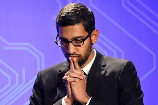 I lavoratori di Google scioperano per come l'azienda gestisce le molestie