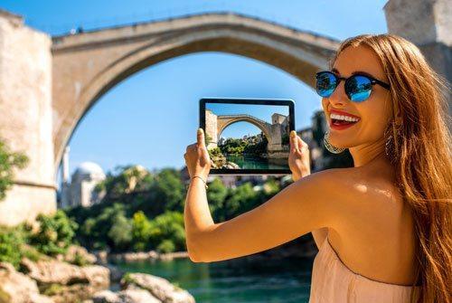 travel marketing 5