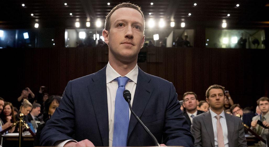 Cosa ha detto Mark Zuckerberg al Congresso degli Stati Uniti