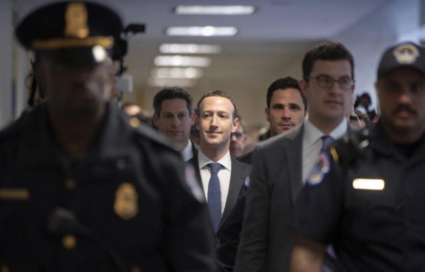 Tutte le startup di Facebook. L'Antitrust Usa indaga