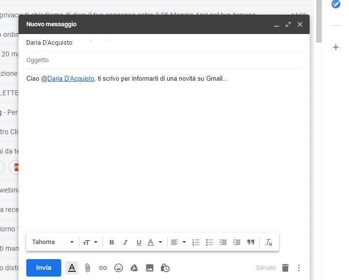 1 gmail