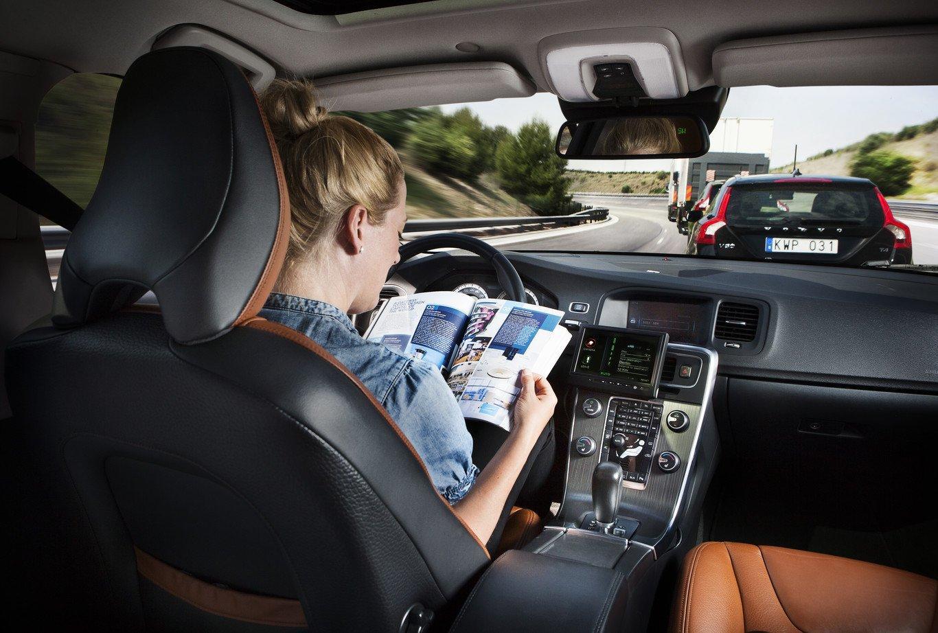 Il futuro delle automobili in 5 trend inarrestabili