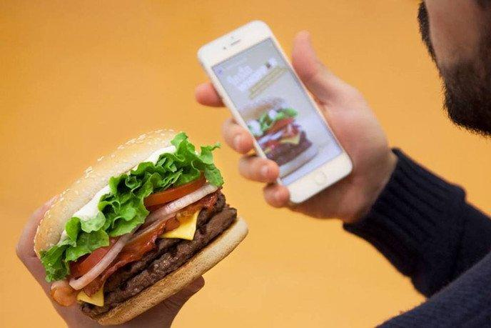 Dalle Instagram stories all'InstaWhopper
