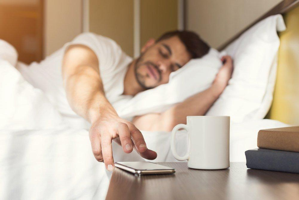 Addio all'insonnia, con le app per migliorare la qualità del sonno