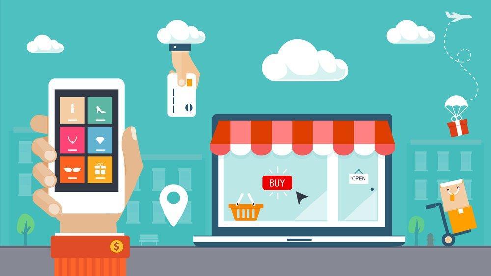 Come si comporta chi acquista tramite mobile?