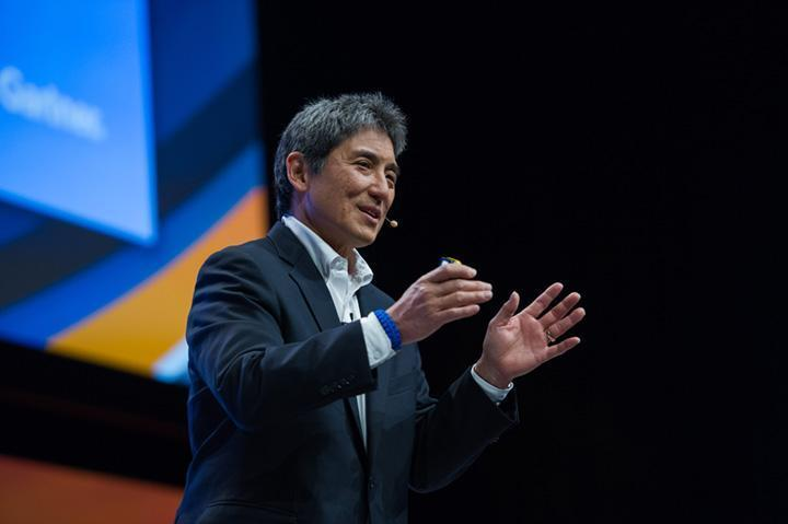 Guy Kawasaki al Digital Convergence Day, il più grande evento su Social, AI e Mobile in Italia