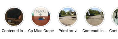 Come personalizzare la cover dei contenuti in evidenza sul tuo profilo Instagram