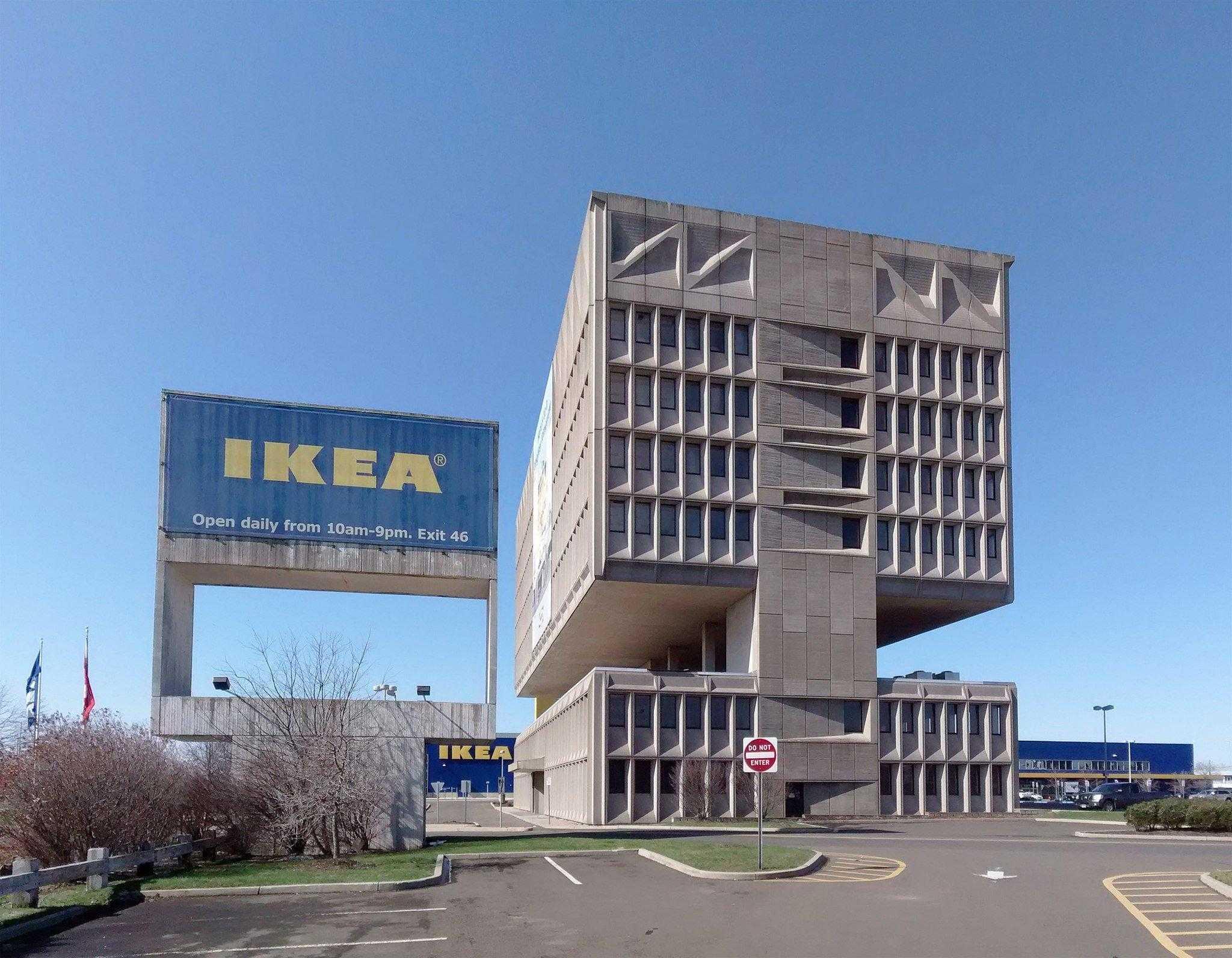 IKEA potrebbe aprire un suo hotel (anche) negli Stati Uniti