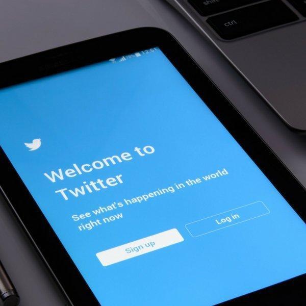 Influencer su Twitter
