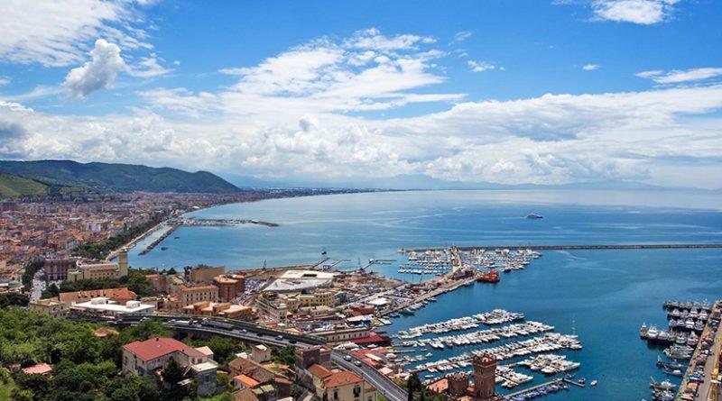 Il TEDx sbarca a Salerno per cavalcare il tema delle Onde