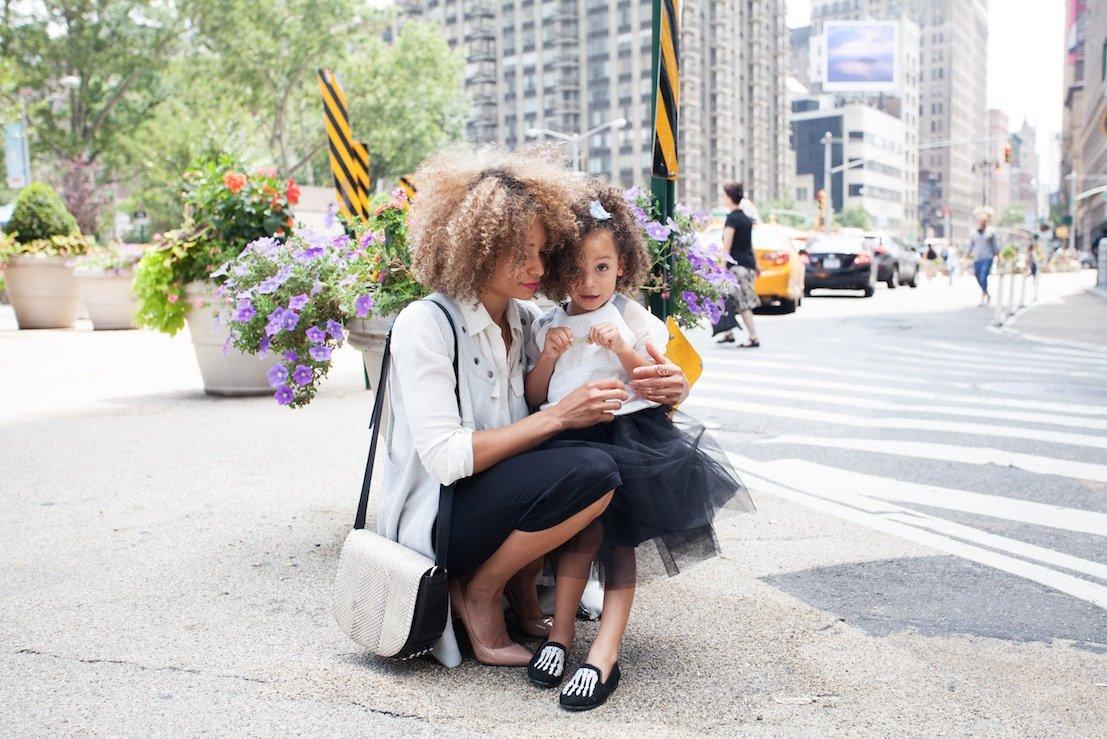 Le mamme millennials sono le più istruite di sempre
