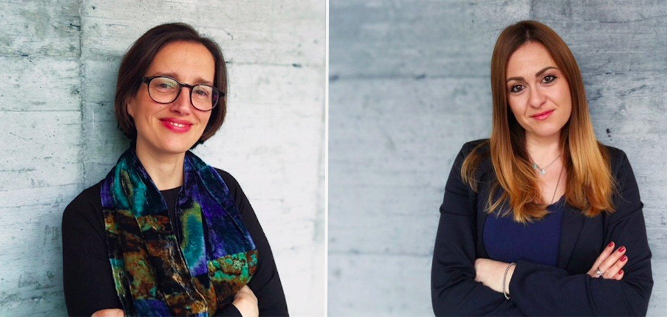 SingularityU Italy Summit 2018, nel team Augusta Leante e Anna Paola Mocci