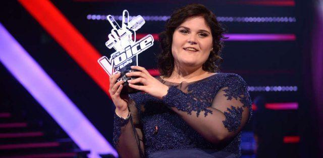 Cosa è successo durante finale di The Voice of Italy 2018 (che abbiamo visto live)