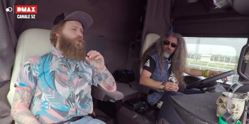 VIDEO BlaBlaCar Camionista Edition