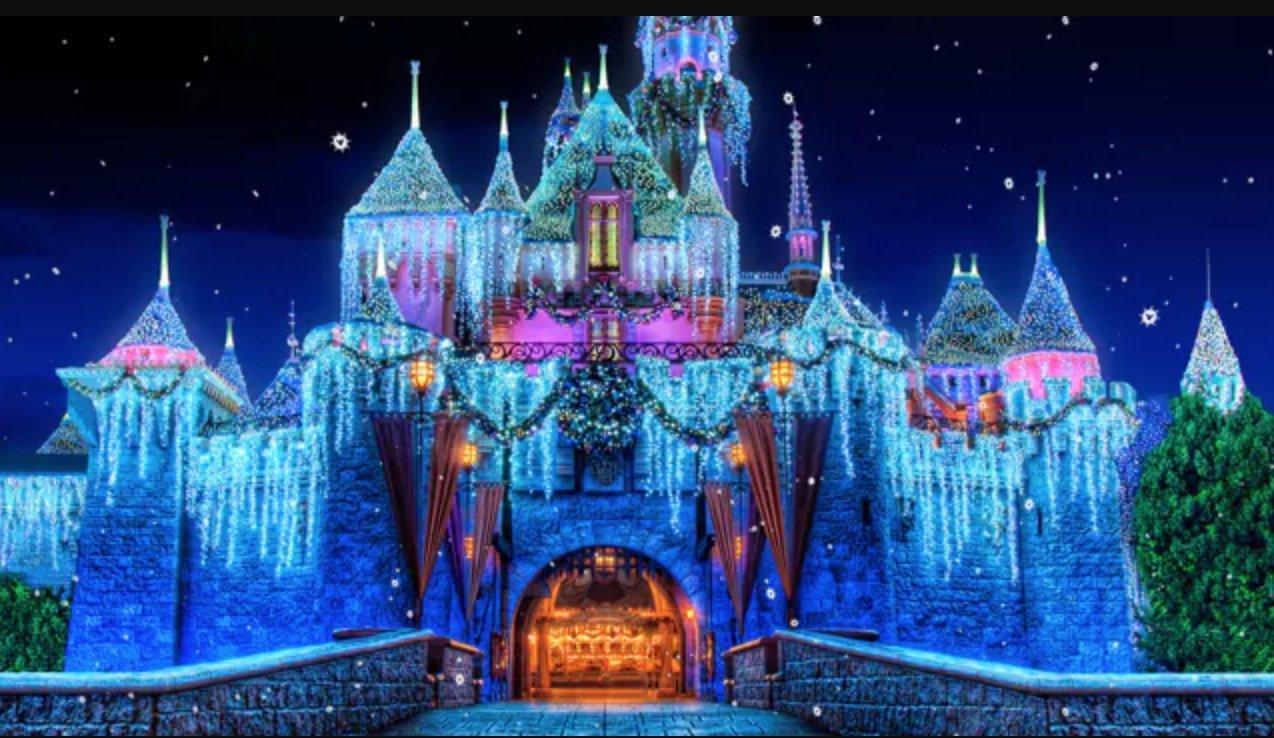 La fase 2 di Disneyland: Spa e lusso per i genitori