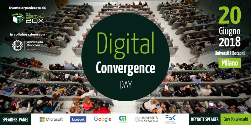 DIGITAL CONVERGENCE DAY