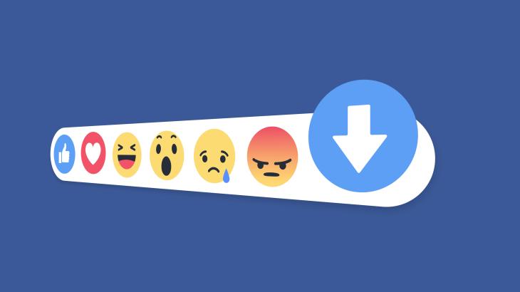 Cosa è cambiato su Facebook negli ultimi 5 anni (e come affrontarlo)