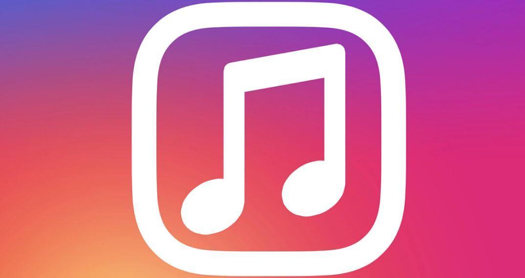 Instagram testa l'inserimento della musica nelle Stories