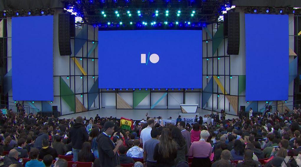 Tutte le novità che Google sta annunciando al suo summit