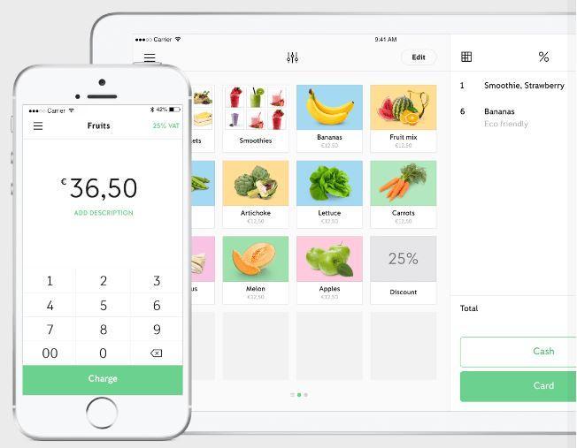 PayPal compra iZettle per più di 2 miliardi