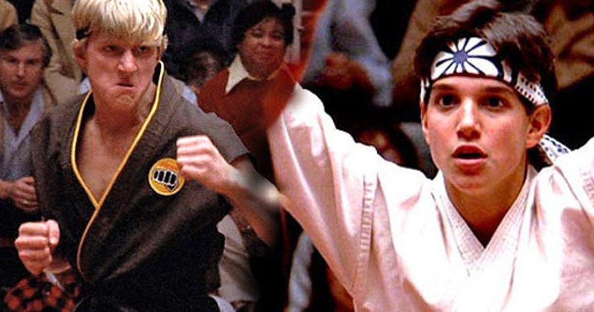 Karate Kid (la serie) arriva su YouTube Red