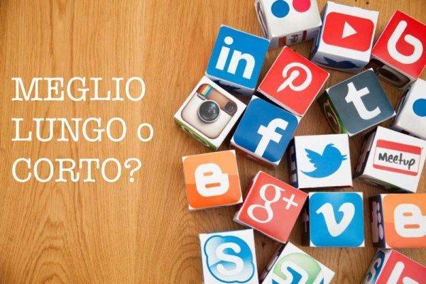 contenuti social