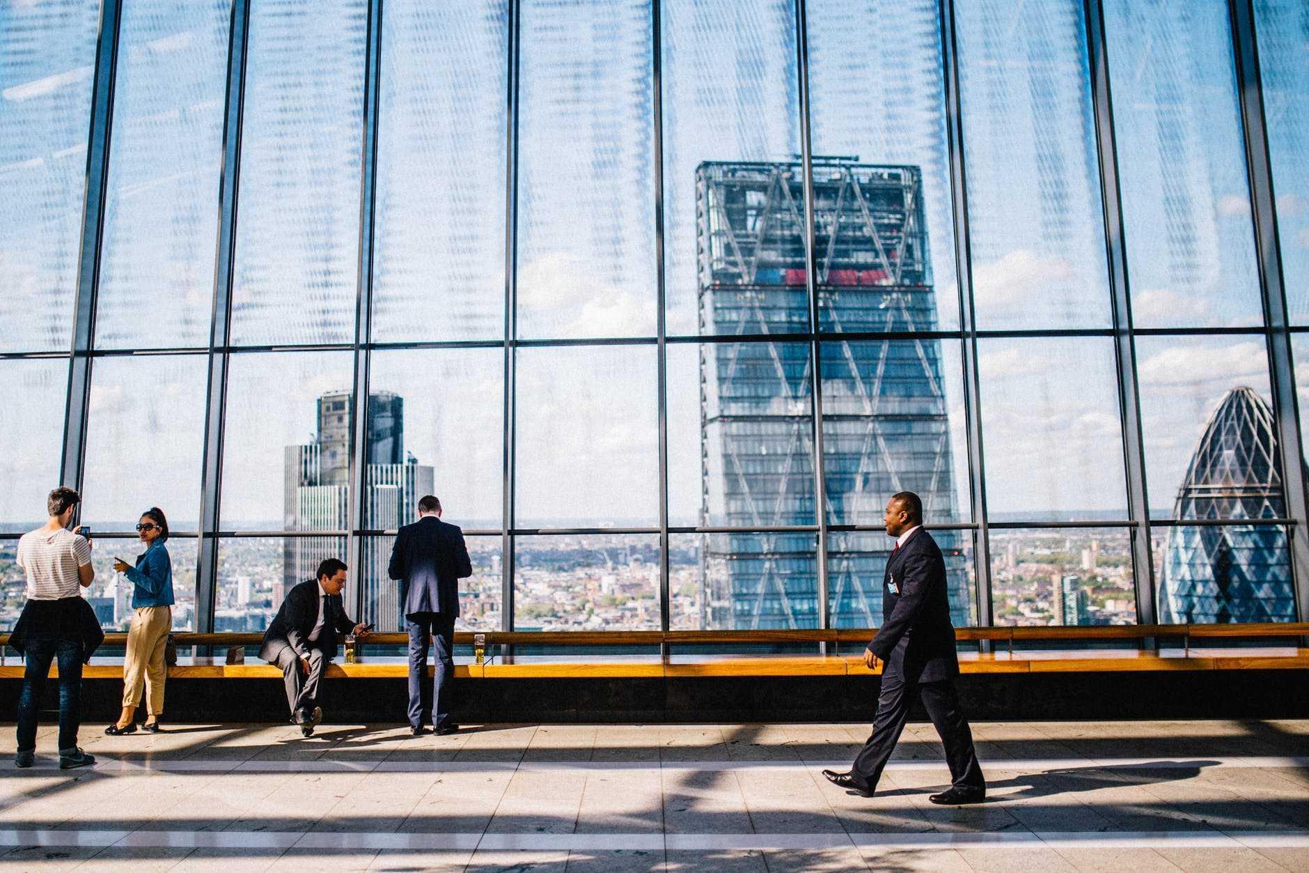 Quattro lezioni da imparare per reclutare le persone migliori per la tua impresa