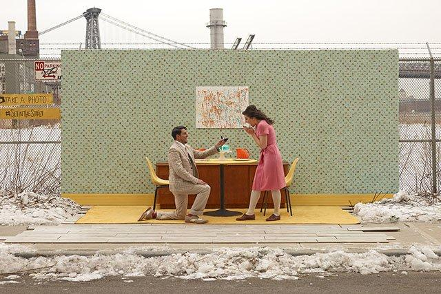proposal-set-in-the-street