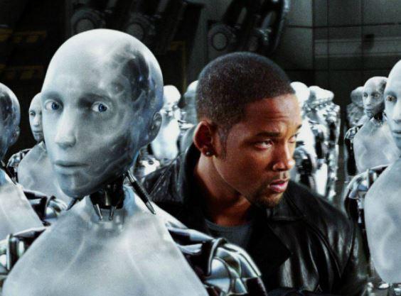 Siamo circondati dai robot ma non ce ne accorgiamo (perché non ci somigliano)