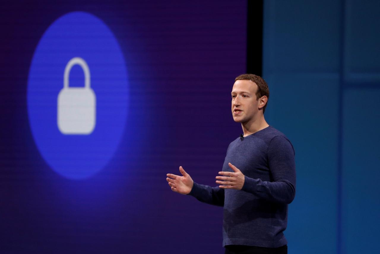 Week in Social: il riassetto di Facebook, le password di Twitter e le nuove funzioni di Instagram