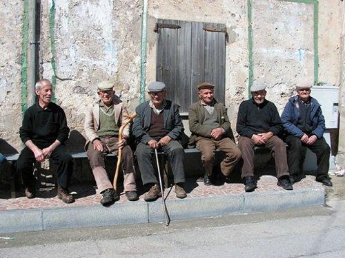 sardegna centenari