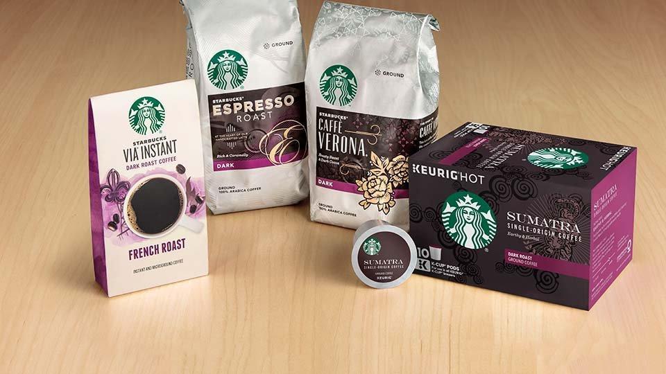 Nestlé distribuirà i caffè di Starbucks per 7 miliardi