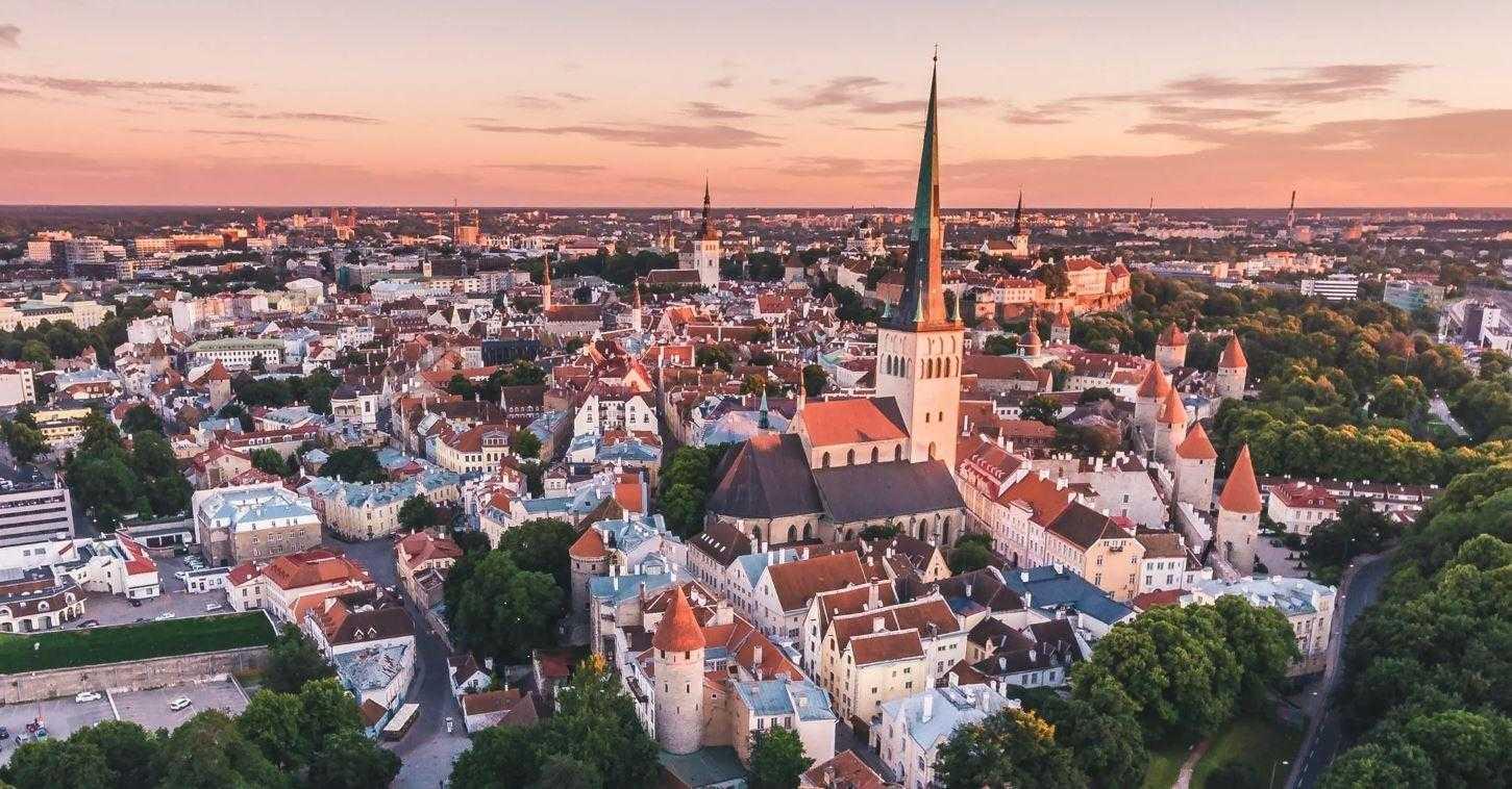 Cosa può fare un mese a Tallinn per la tua crescita personale e per la tua carriera