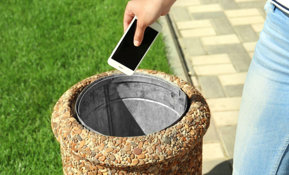 8 step per riprendere il controllo sul tuo smartphone (e sulla tua vita)