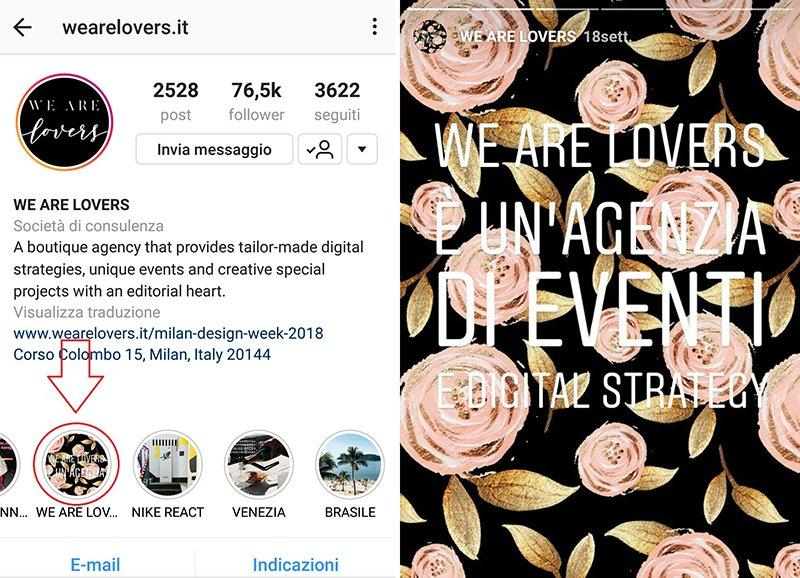 7 Idee per ottenere più followers con le Stories su Instagram