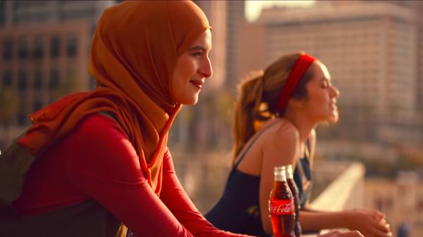 Coca-Cola vuole combattere i pregiudizi durante il Ramadan con uno spot emozionante