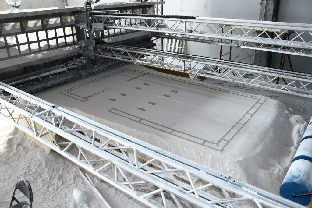 Il futuro dell'edilizia è la stampa 3D