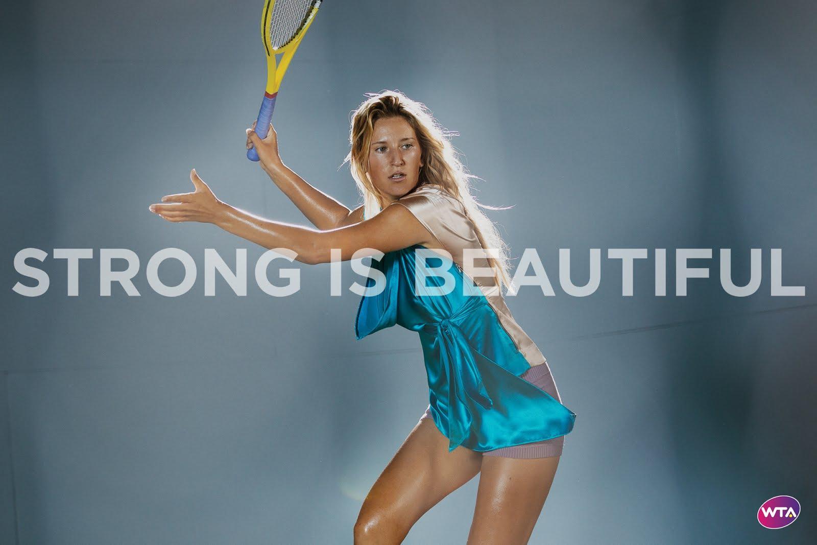 Dewey Nicks -WTA 001 - Victoria Azarenka