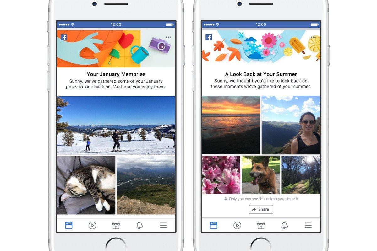 Social - Facebook