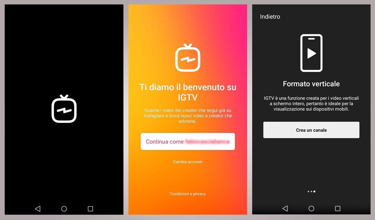Abbiamo provato IGTV e vi spieghiamo come funziona la TV di Instagram
